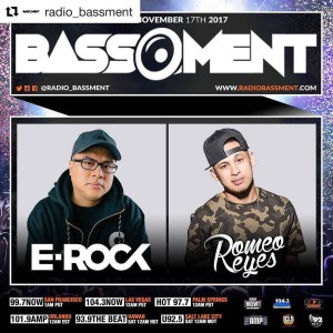 Repost radiobassment getrepost  The weekend is here and werehellip