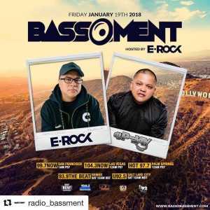 Repost radiobassment with getrepost  Huge show this weekend whellip