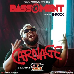 TONIGHT! radiobassment