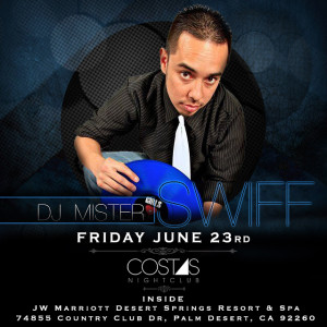 Ready for The Weekend? misterswiff amp gminorthedj take over costasnightclubhellip